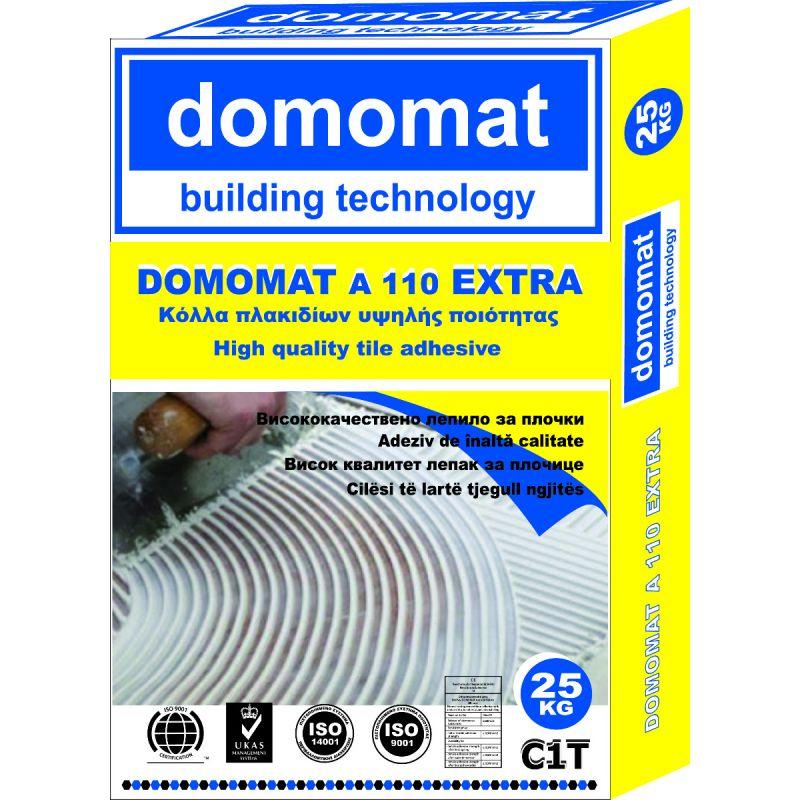 DOMOMAT A110  EXTRA