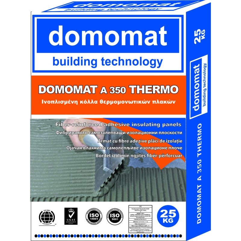 DOMOMAT A 350 THERMO