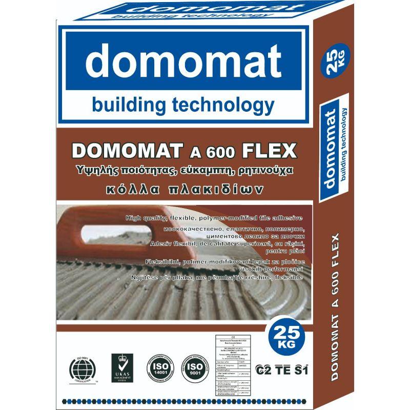 DOMOMAT A 600 FLEX