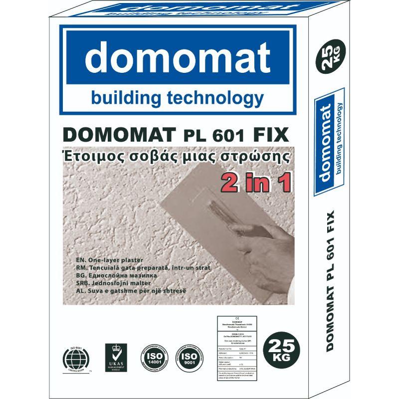 DOMOMAT PL 601 FIX