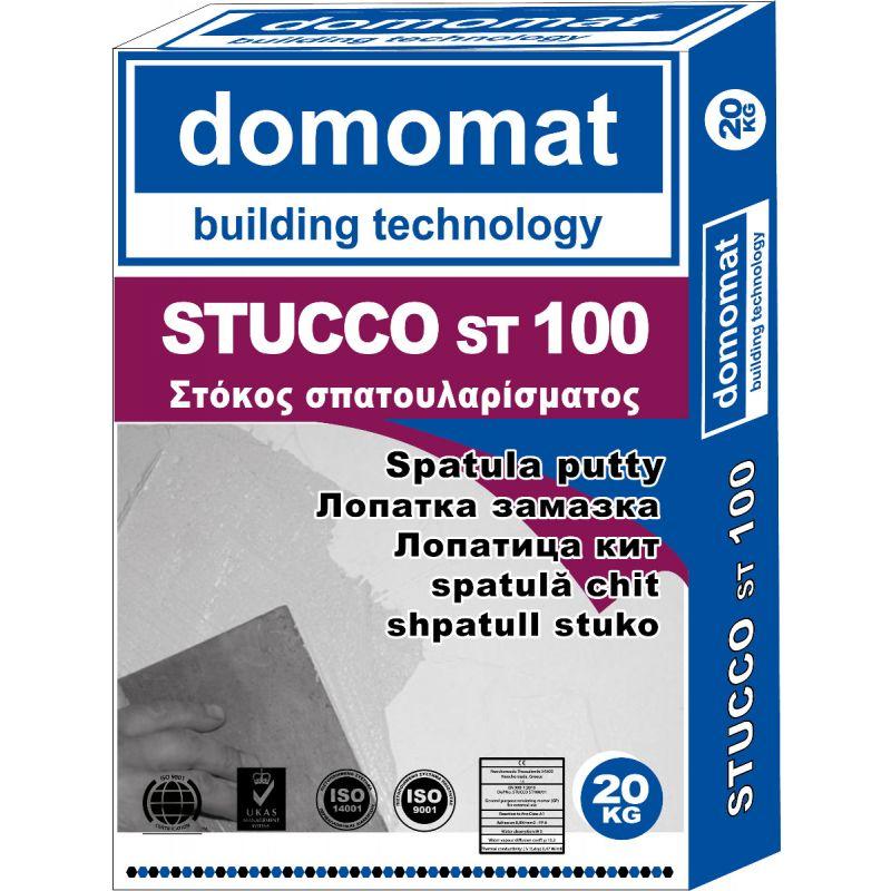STUCCO ST 100